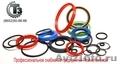 Кольца резиновые круглого сечения
