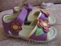 Детская обувь Сандали босоножки туфли