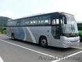 Автобусы Kia, Daewoo,  Hyundai различного назначения  в Омске в наличии.
