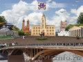 Экскурсовод в Витебске,   Беларусь