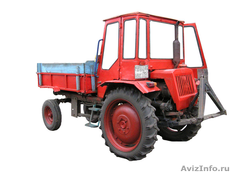 Трактор Т-16 с навесным оборудованием в Белгороде, продам, куплю ...