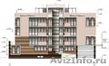 Харьков Консоль - профессиональное архитектурно-строительное проектирование