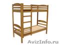 Кровать 2-х ярусную продам, Объявление #527233