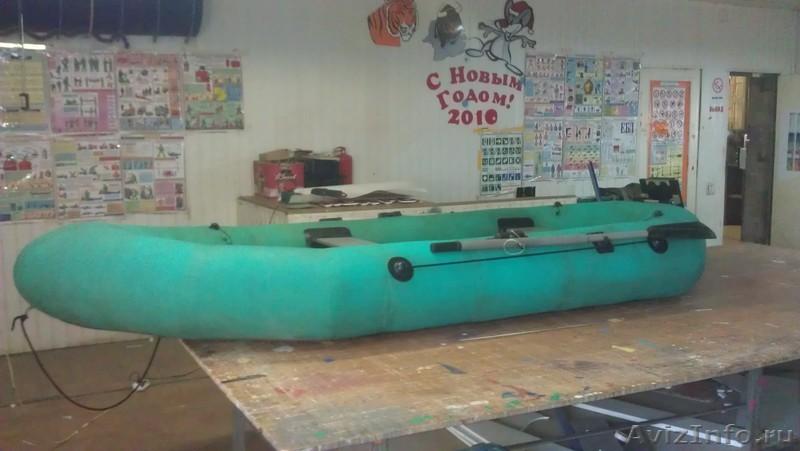 лодки надувные резиновые новосибирск