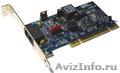 Модем ZyXEL OMNI 56K PCI Plus