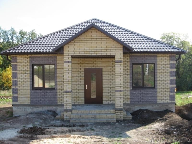 Дома в белгороде фото