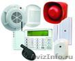 Монтаж и проектирование систем охранно-пожарной сигнализации