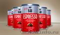 Продам кофе Black Camel Espresso