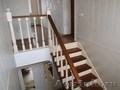 деревянные лестницы из массива сосны и дуба