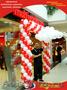 Воздушные шары для рекламы и промоакций,  бизнес оформление шарами