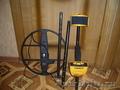 Металлоискатель Garrett - 250 асе
