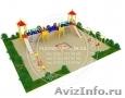 Игровые детские площадки в Харькове