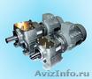 Цилидрический мотор-редуктор MTC 12A - MTC 82