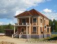 Строительные работы Строительство каркасных домов,  вентиляция,  водопровод, ...