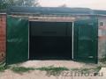 Продам кирпичный гараж 25 кв/м в п.Разумное