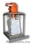 Дозатор для фасовки сыпучих в мешки «Биг-Бег» (мягкие контейнеры) СВЕДА ДВС