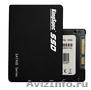 Продам винчестер SSD жесткий диск Kingspec 256 Гб. Новый!!! Украина