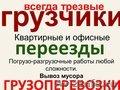 Услуги опытных грузчиков в Белгороде