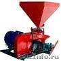 Кормоэкструдер «КОРЭКС-20» 3 кВт. 20кг/ч