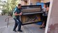 Грузчики. перевозка мебели. пианино и т.д.8-910-320-60-68