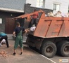 Вывоз мусора. старой мебели. грузчики- транспорт.8-910-320-60-68